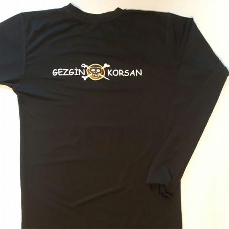 Gezgin Korsan T-Shirt